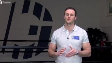 Lateral Epicondylalgia Exercises Tennis Elbow Rehab