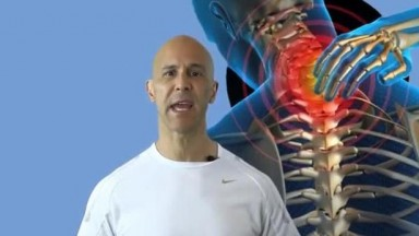 Most Important Exercise to Help Pinched Nerve and Neck Pain Dr  Mandell