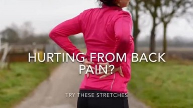 Physiotherapy Exercises For Low Back Pain